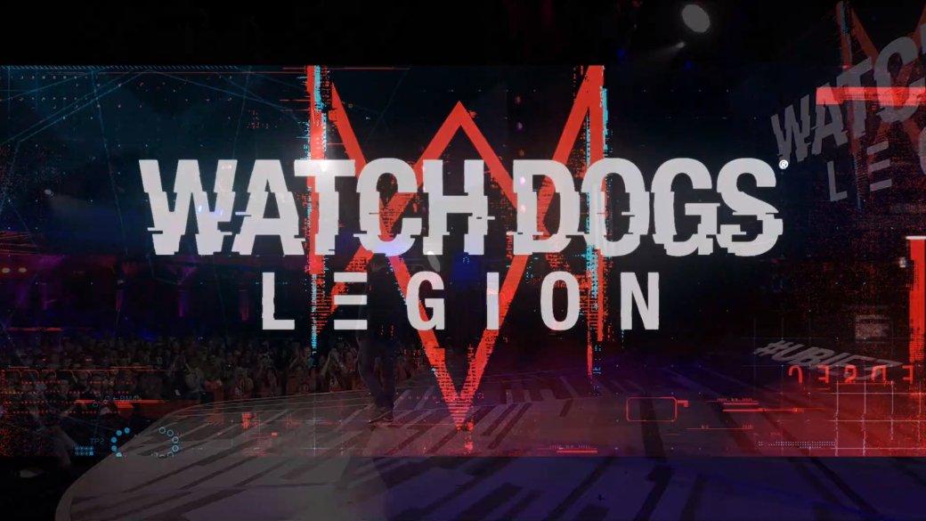 E3 2019: Ubisoft показала геймплей Watch Dogs Legion. Как насчет бабули-хакера? | Канобу - Изображение 0