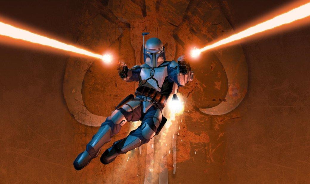 20 лучших игр по«Звездным войнам». - Изображение 65