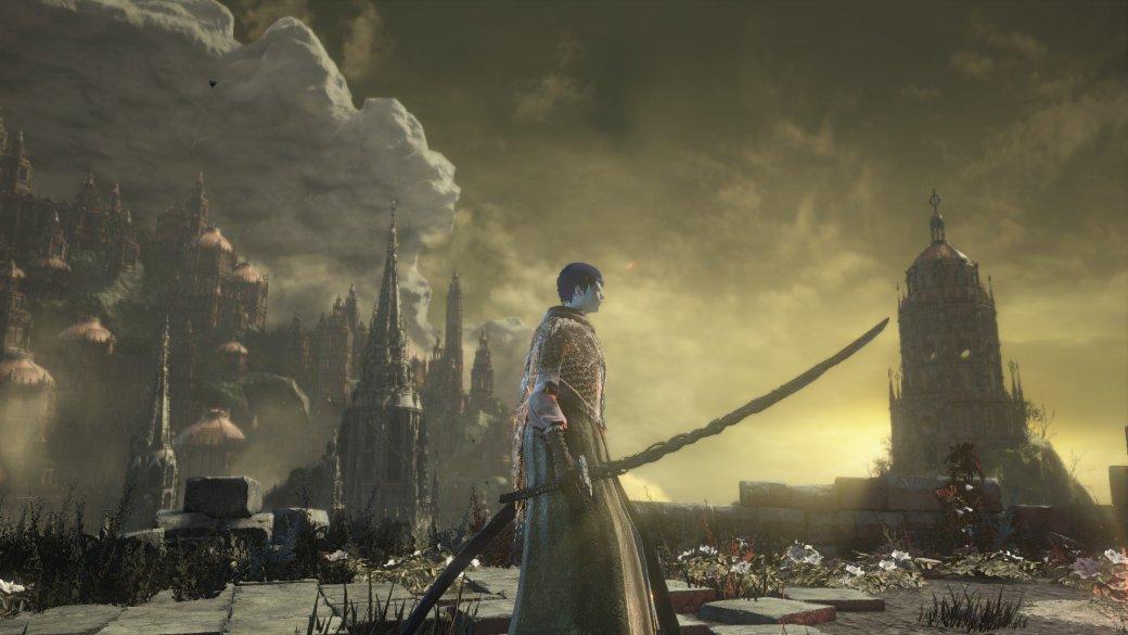 Где найти все новые предметы вDark Souls 3: The Ringed City | Канобу - Изображение 9475