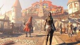 Моддер предлагает сразиться с коммунистами, нацистами и японцами на Сахалине в Fallout 4