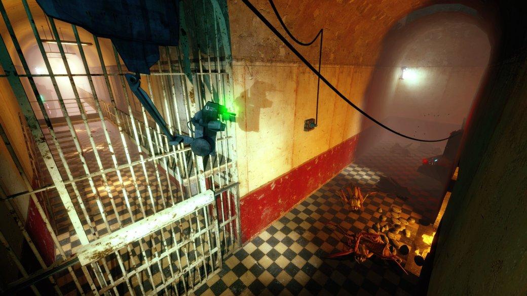 Лучшие моды для Half-Life 2— отфэнтезийных приключений вCurse дофанатского «третьего» эпизода | Канобу - Изображение 4018