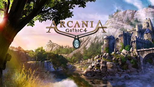 ArcaniA: Gothic 4. Прохождение. Путеводитель по Южным островам   Канобу