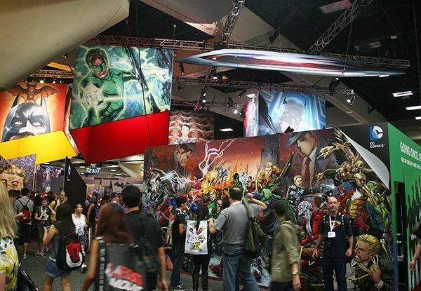 Российский Comic-Con назовут «Миром героев»   Канобу - Изображение 15122
