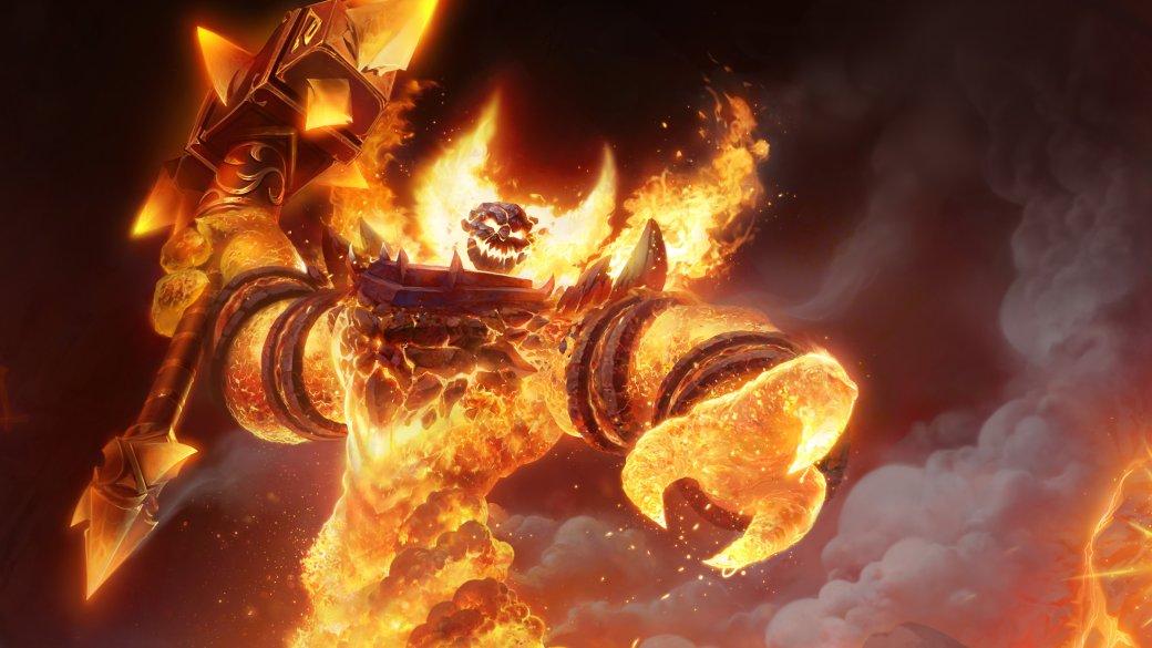 Первые впечатления от World of Warcraft: Classic | Канобу