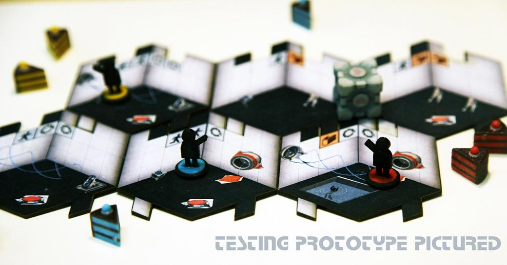Видеоигры, которые превратились в настолки  | Канобу - Изображение 6