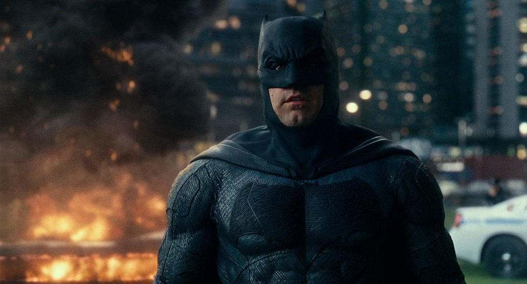 Слух: Бен Аффлек все-таки покидает киновселенную DC. Сейчас ему уже ищут замену. - Изображение 1