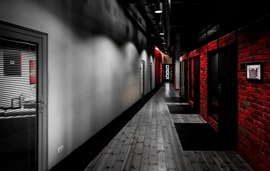Впечатления от моего первого пресс-тура: студия GOG и CD Projekt RED | Канобу - Изображение 28