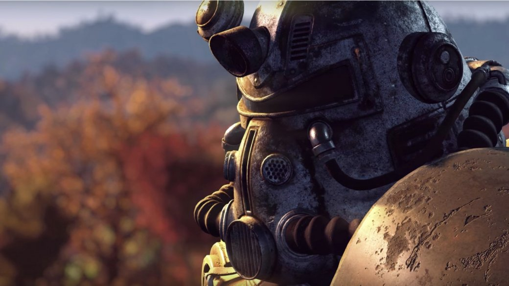 Пока не вышла Fallout 76, вспоминаем мифы и легенды Западной Вирджинии