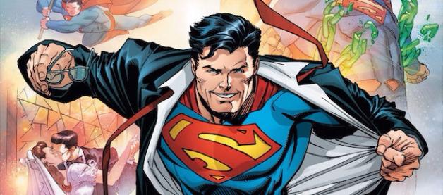 Анатомия супергероя: как устроен Супермен идругие металюди вкомиксахDC?. - Изображение 1