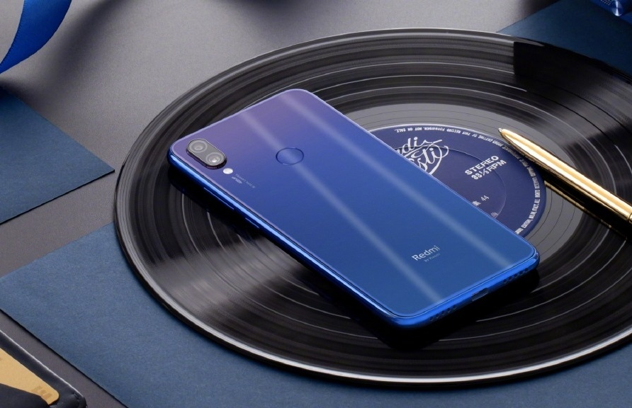 Анонс Redmi Note 7: первый бюджетный смартфон суббренда Xiaomi с камерой на 48 Мп | Канобу - Изображение 1