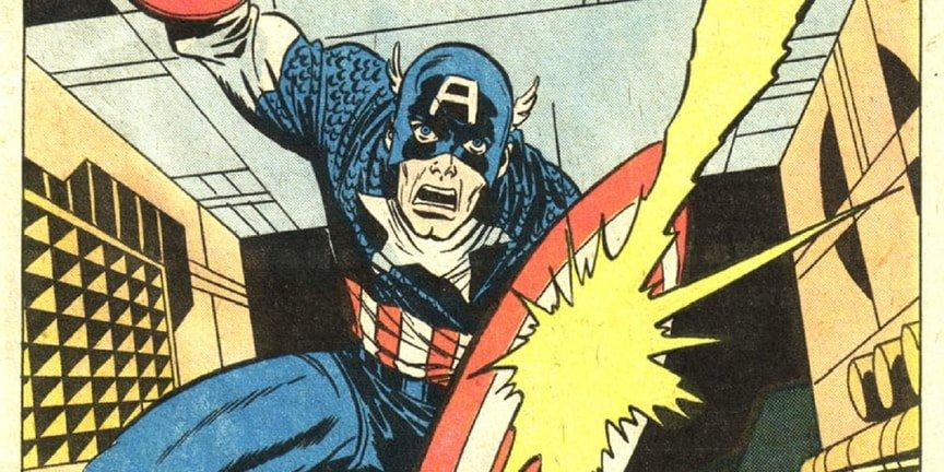 10 самых странных трансформаций Капитана Америка | Канобу - Изображение 11148