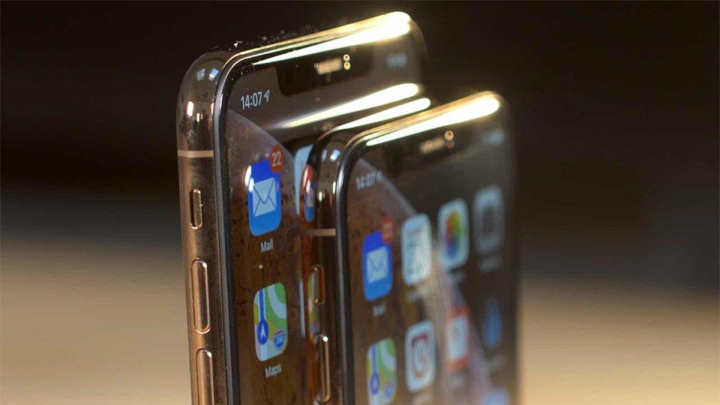 iPhone XSMax только недавно вышел, аего уже успели взломать | Канобу - Изображение 10805