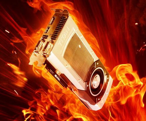 Тестирование NVIDIA GeForce GTX Titan