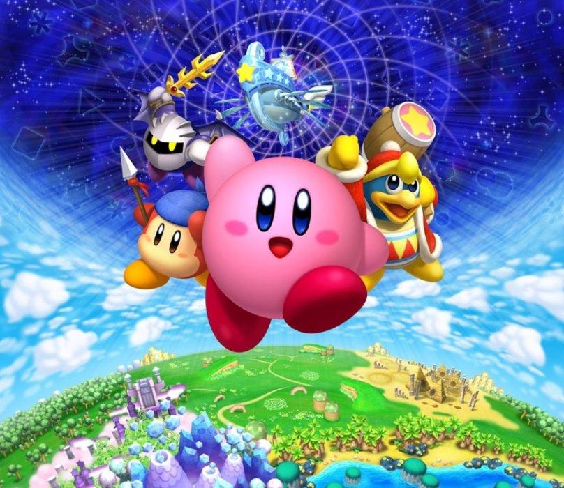 Обзор Kirby: Triple Deluxe - рецензия на игру Kirby: Triple Deluxe | Рецензии | Канобу
