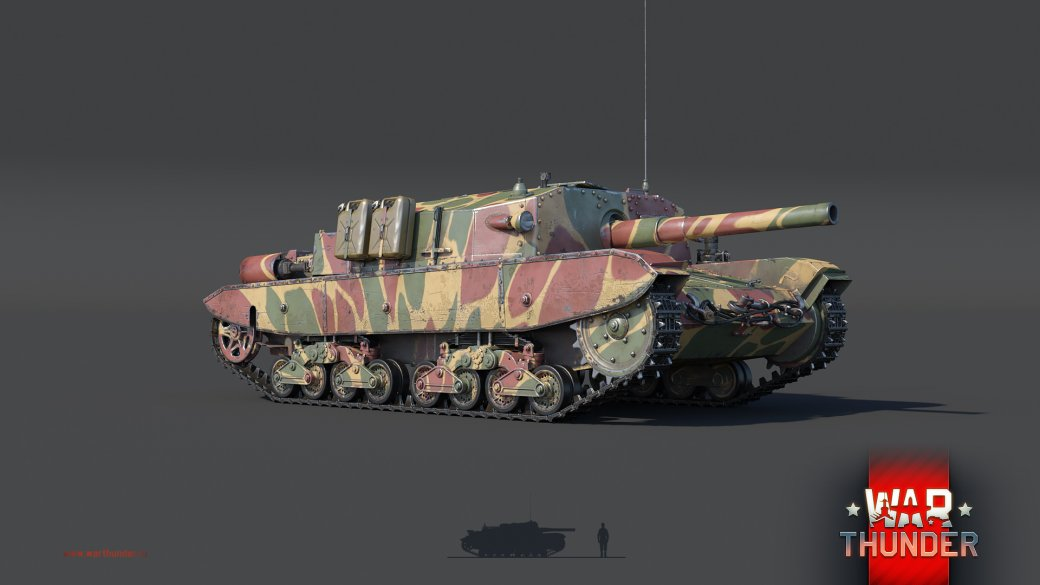Итальянская техника появится в War Thunder уже в декабре | Канобу - Изображение 3