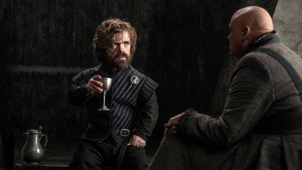 Самые безумные иправдоподобные теории о8 сезоне «Игры престолов» | Канобу - Изображение 5999