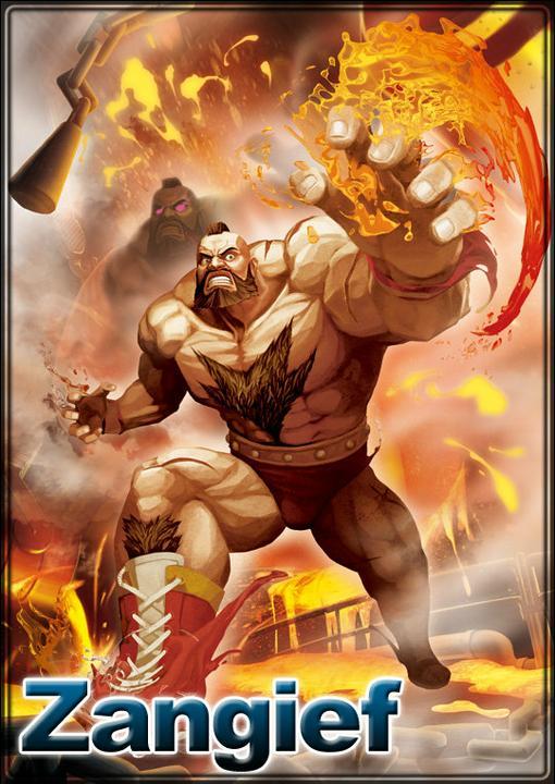 Новые бойцы в Street Fighter x Tekken | Канобу - Изображение 2
