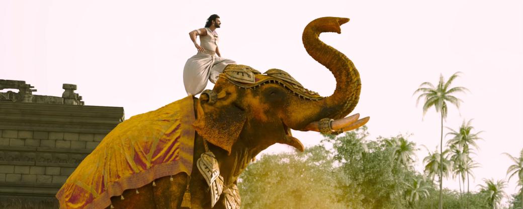 Рецензия на«Бахубали: Рождение легенды» | Канобу - Изображение 1