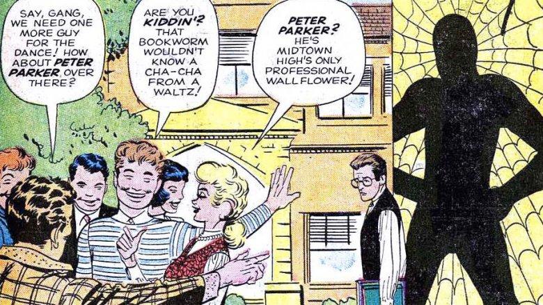 Изшкольного задиры всупергерои. Как менялся образ Флэша Томпсона вкомиксах? | Канобу - Изображение 3