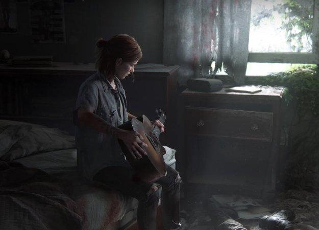 Режиссер The Last ofUsPart 2 рассказал, что его вдохновляет насоздание игр супором насюжет | Канобу - Изображение 1