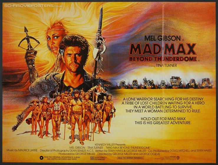 Все фильмы классической трилогии Безумный Макс - обзор всех частей франшизы про Безумного Макса | Канобу - Изображение 5942