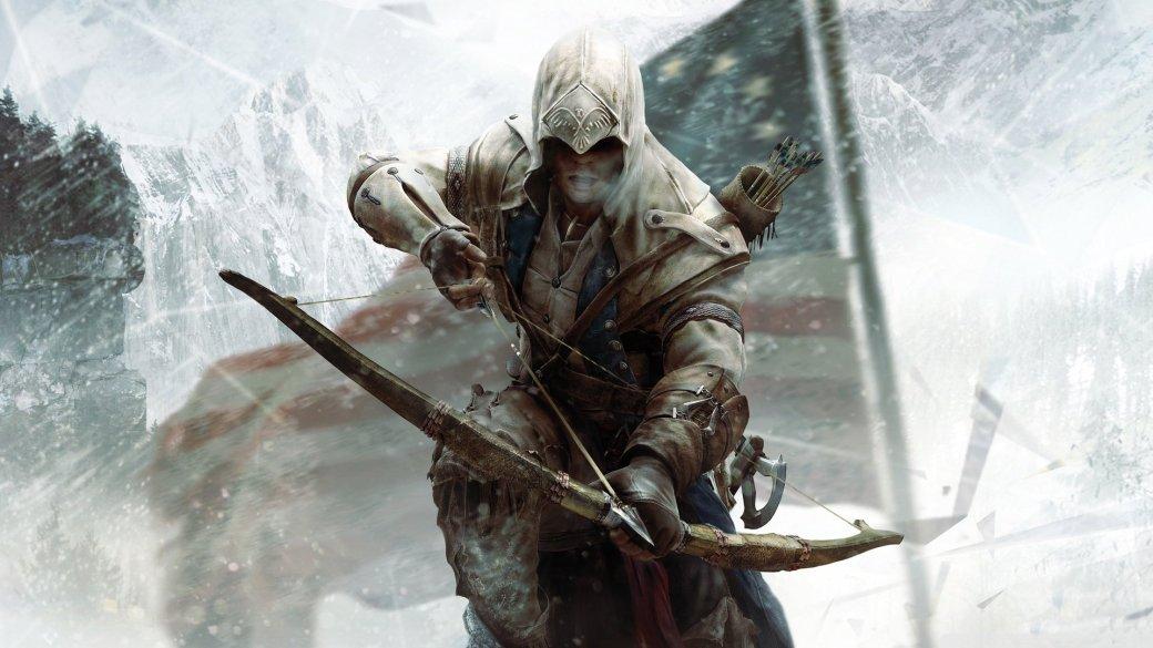 Пятерка лучших луков в видеоиграх | Канобу - Изображение 5