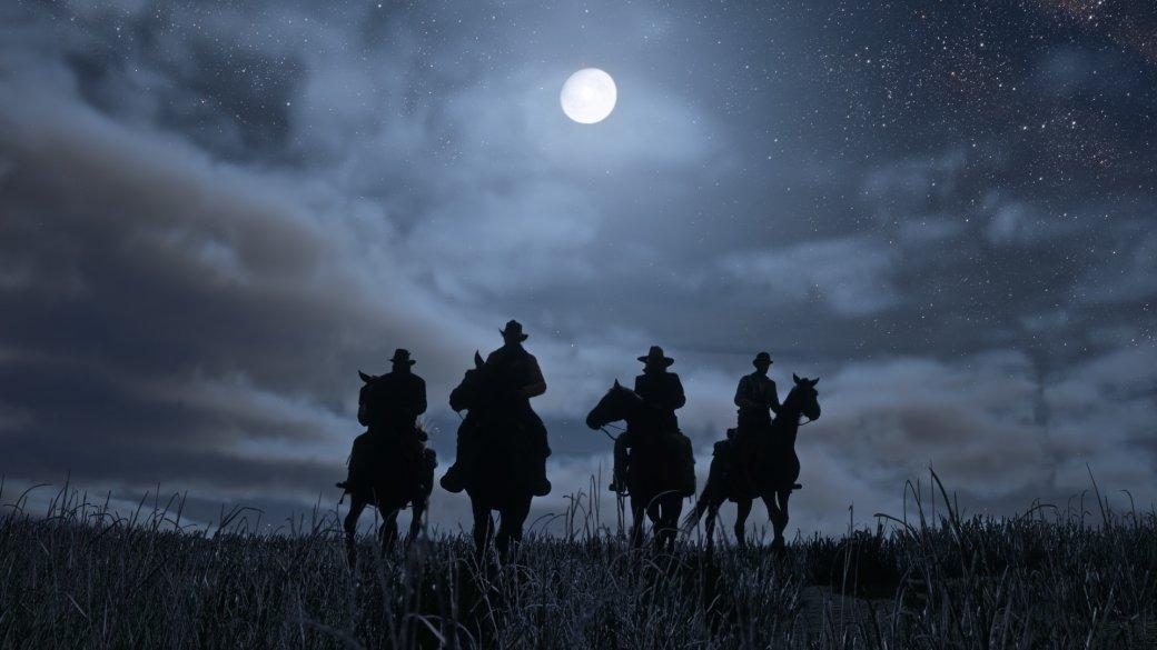 Все, что мы знаем о Red Dead Redemption 2. - Изображение 7