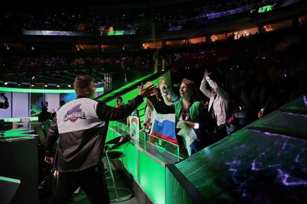 Как стать киберспортсменом? Игроки Winstrike поделились своим опытом | Канобу - Изображение 4