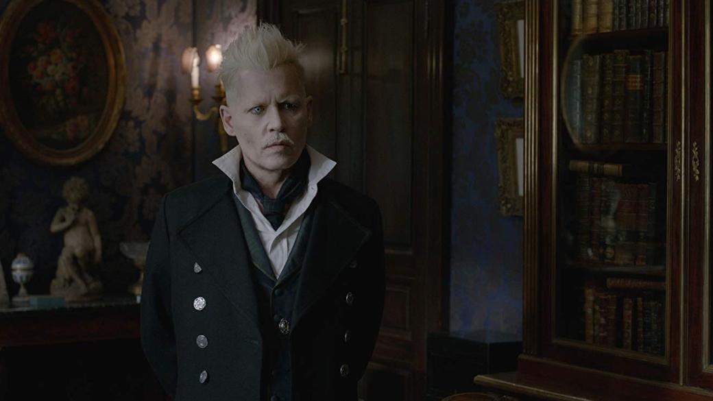 «Фантастические твари: Преступления Грин-де-Вальда» (Fantastic Beasts: The Crimes of Grindelwald) | Канобу - Изображение 3