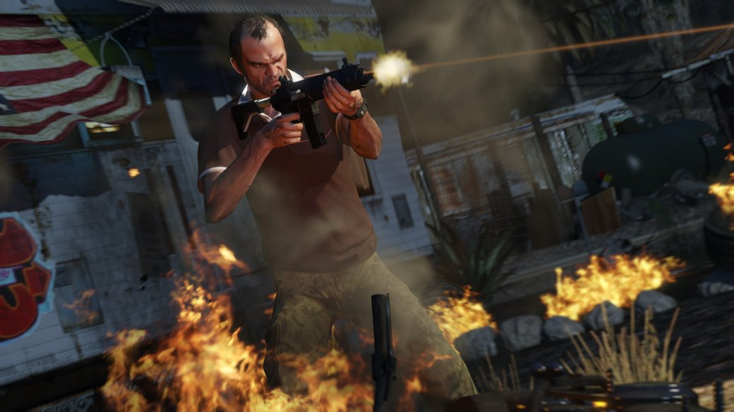 Что известно о GTA6, слухи о GTA6, Grand Theft Auto 6, дата релиза GTA6, дата выхода GTA6 | Канобу - Изображение 0