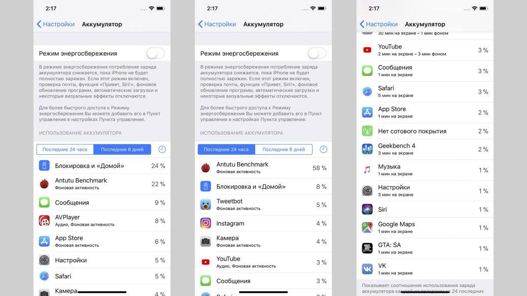 Обзор iPhone X: бета-тест революции. - Изображение 25