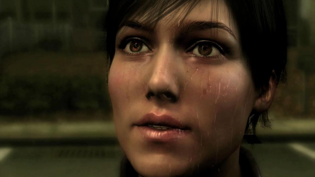 Знакомые лица: игровые персонажи и их реальные прототипы | Канобу - Изображение 14