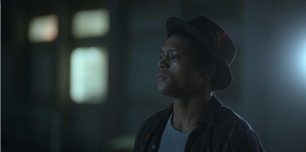 Рецензия насериал «Невинные»— молодежная sci-fi драма оподростках вбегах отNetflix | Канобу - Изображение 3
