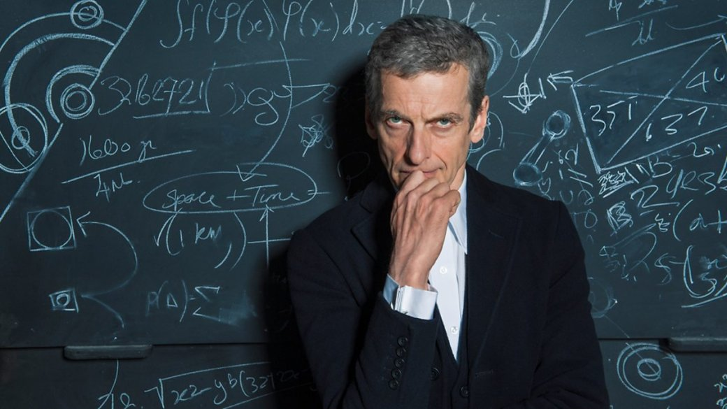 Лучшие серии «Доктора Кто» - топ эпизодов сериала Doctor Who, список серий с описаниями   Канобу - Изображение 7720