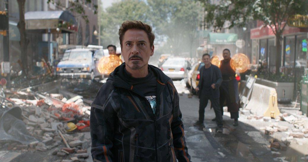 Что на самом деле значила милая фраза Тони Старка в конце «Мстителей: Финал»? Вот и ответ! | Канобу - Изображение 5525