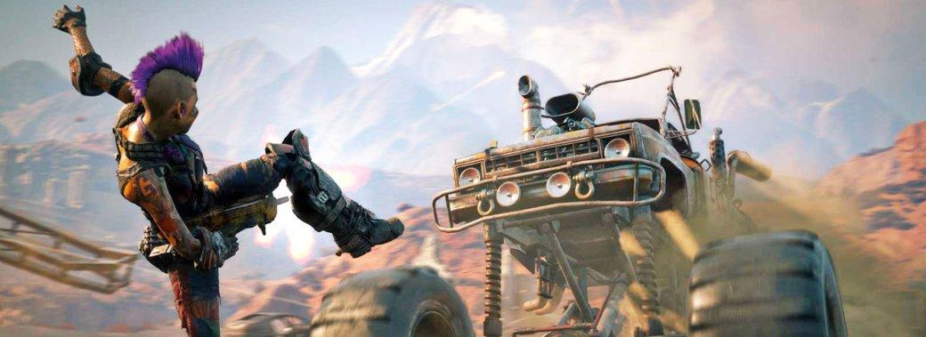 Что Bethesda покажет на E3 2018 - все возможные анонсы и трейлеры | Канобу - Изображение 2