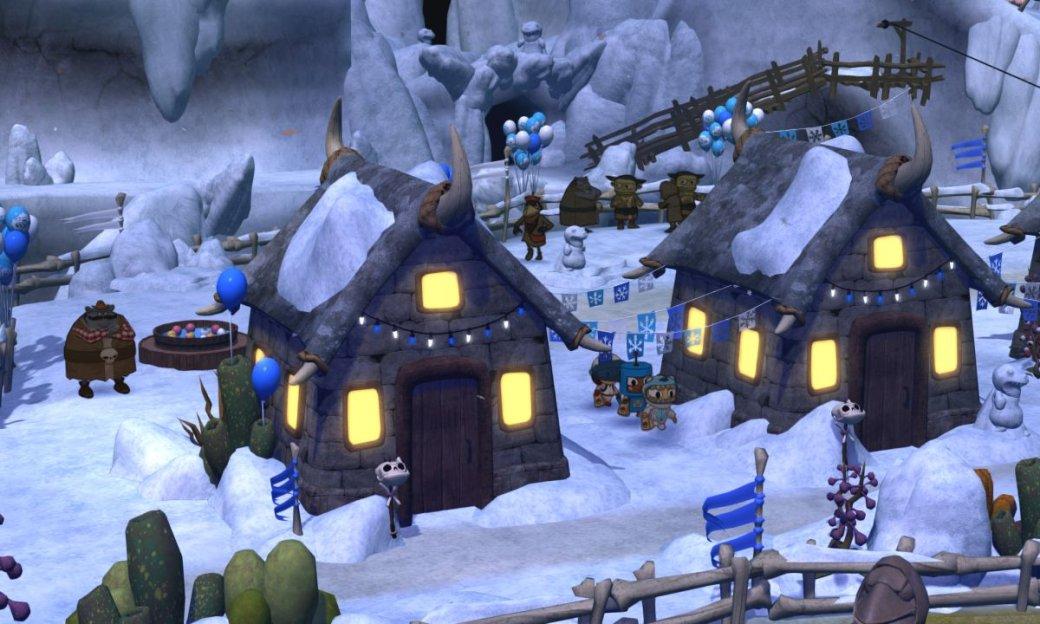 Вочто играть нановогодних праздниках: отMax Payne доThe Elder Scrolls 5: Skyrim | Канобу - Изображение 708