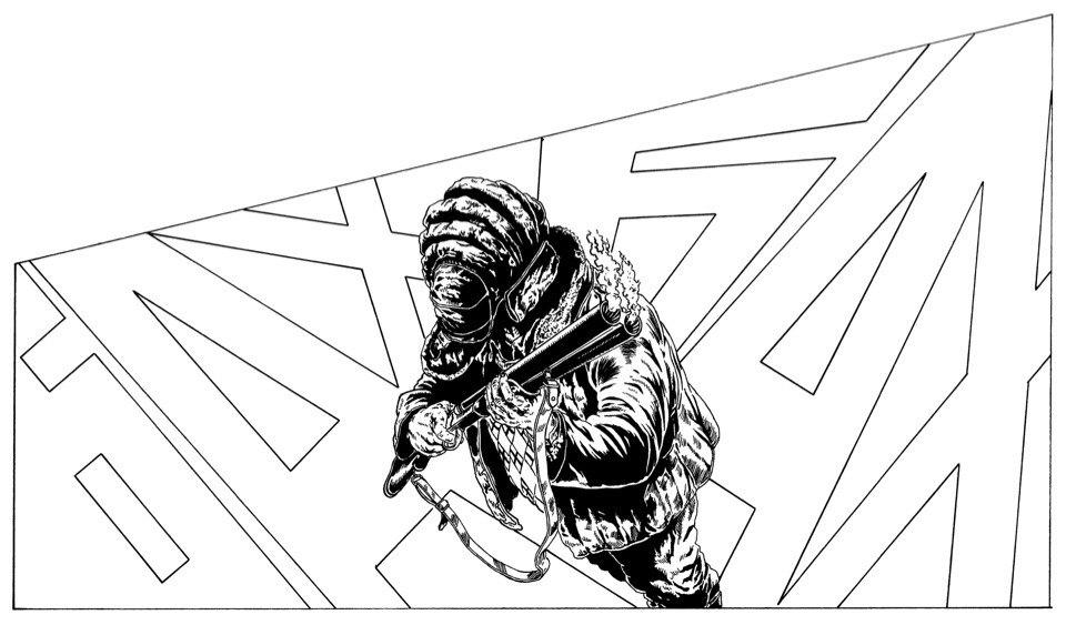 Учимся рисовать комиксы: экспресс-курс исоветы художников | Канобу - Изображение 7402