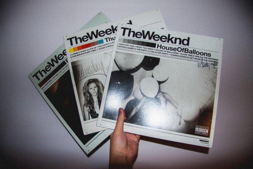 Рецензия на альбом Викенда - MyDear Melancholy, | Канобу - Изображение 3