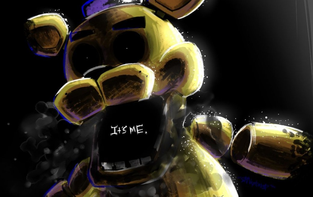 Пять причин популярности Five Nights at Freddy's | Канобу - Изображение 1