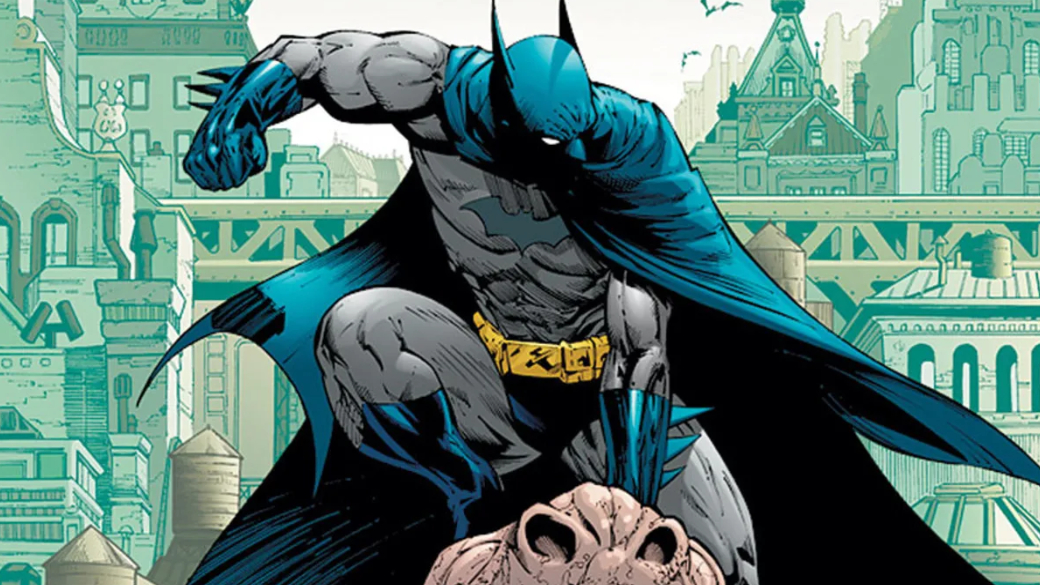 Что делает Бэтмена Бэтменом? Вспоминаем главные атрибуты Темного рыцаря | Канобу
