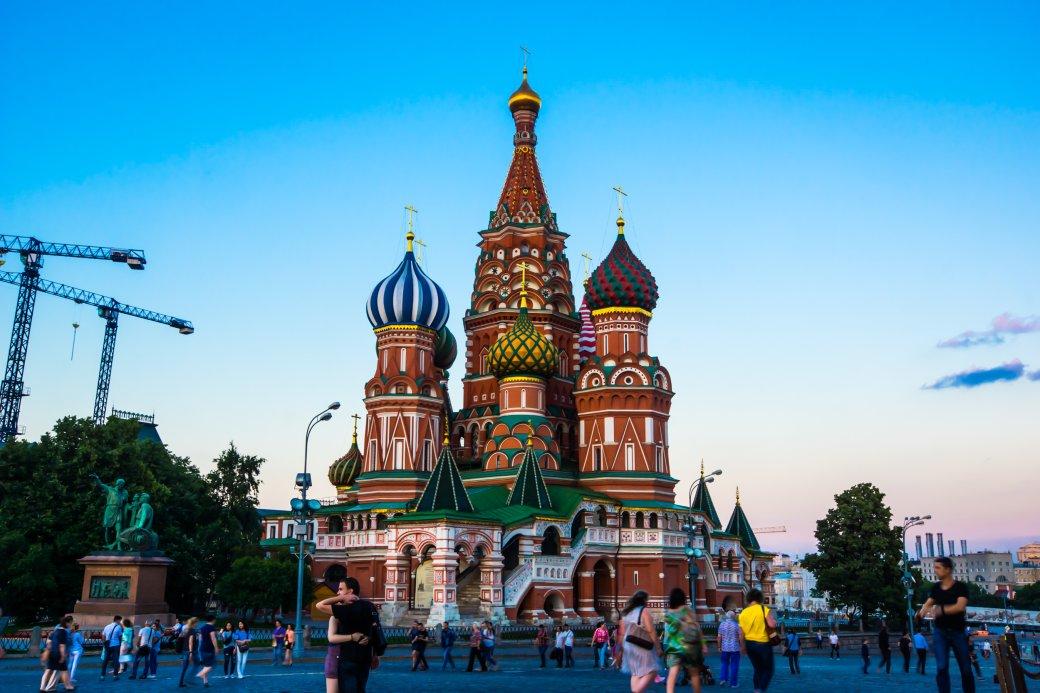 Ufenok77 рассказал англичанам о России и Кубке Мира по футболу | Канобу - Изображение 6365
