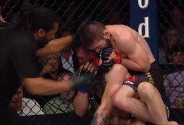 Бой века? Хабиб Нурмагомедов отстоял титул чемпиона UFC, победив Конора Макгрегора