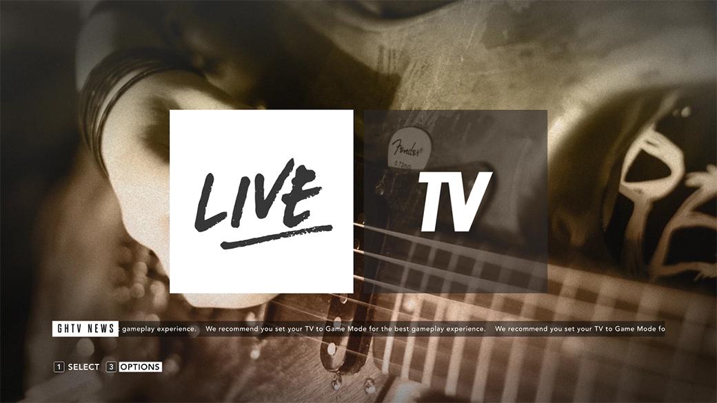 Обзор Guitar Hero Live - рецензия на игру Guitar Hero Live | Рецензии | Канобу