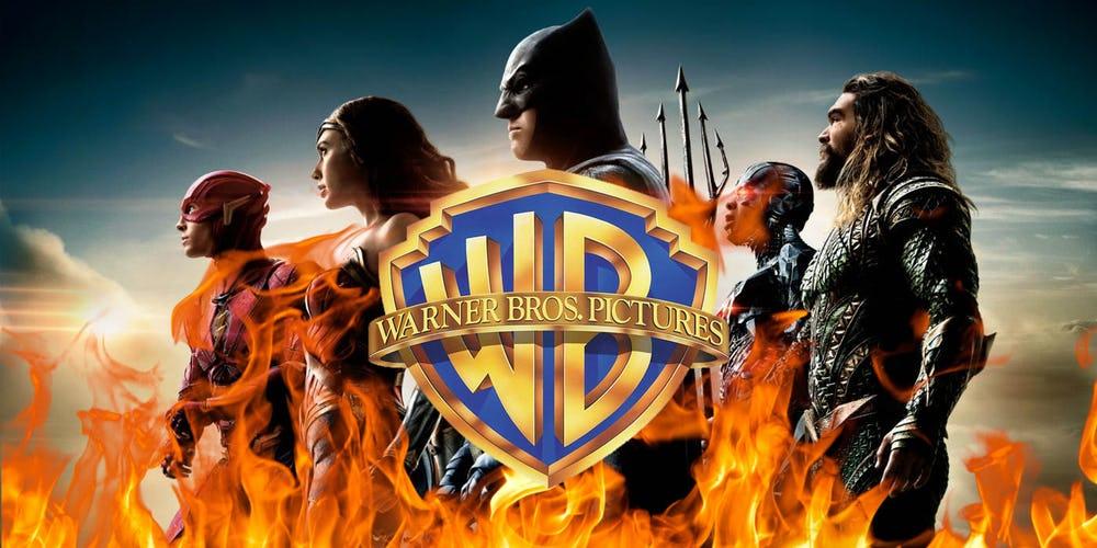 Слух: вWarner Bros. знали, что «Лига справедливости» провалится. Почемуже ничего несделали? | Канобу - Изображение 3