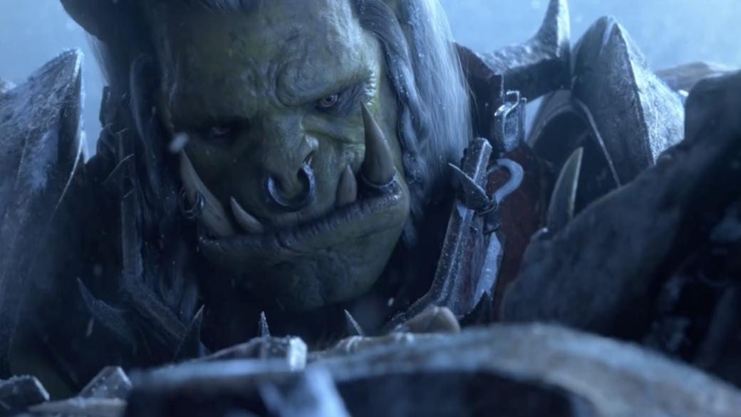 Вышел второй кинематографический ролик по Battle for Azeroth: «Орда — это все, что у нас есть». - Изображение 1