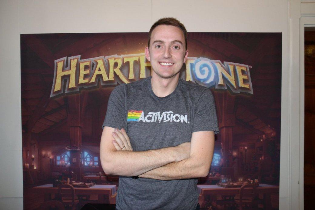 Hearthstone World Championship — глазами зрителя, игрока и разработчика . - Изображение 9