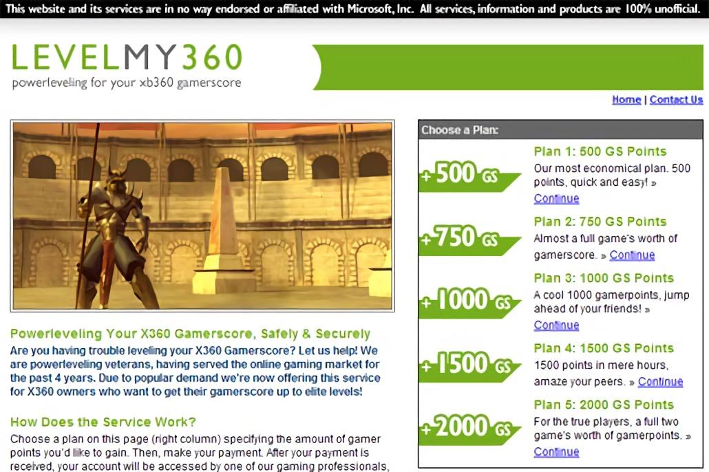 Ачивменты до и после Xbox 360 — откуда они взялись и почему столь популярны | Канобу - Изображение 7