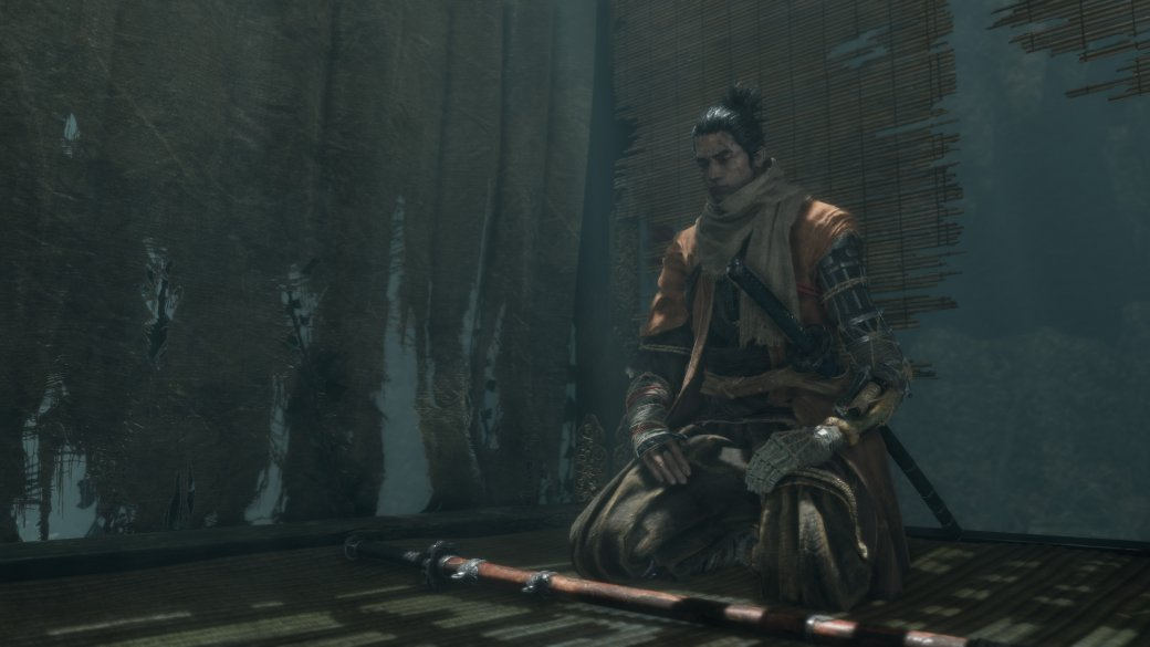 Рецензия на Sekiro: Shadows Die Twice, новую игру студии From Software, авторов Dark Souls  | Канобу - Изображение 6719