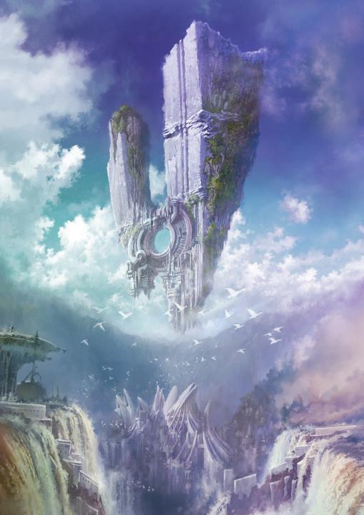 Конкурс от Aion. Приз - Sony Playstation 3   Канобу - Изображение 5169